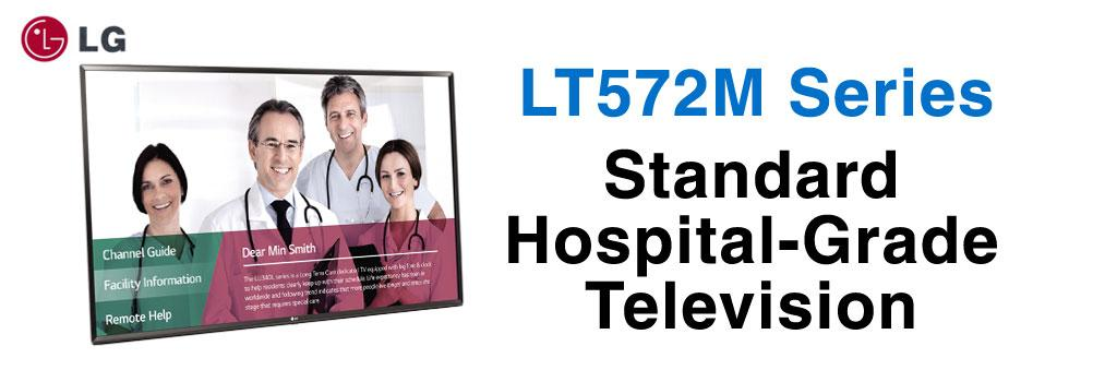LV570M Series Standard Hospital Grade TV