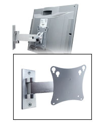Long Pivot Wall Mount
