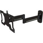 "Crimson Articulating Wall Mount for 13"" to 32"" Screens"