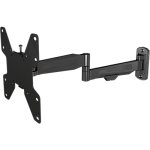 "Crimson Articulating Wall Mount for 13"" to 34"" Screens"