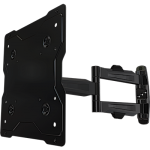 "Crimson Articulating Wall Mount for 13"" to 49"" Screens"