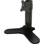 Crimson Single Monitor Desktop Stand