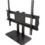 "Crimson Single Desktop Stand for 32"" to 55"" Screens"